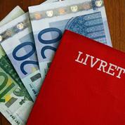Hors inflation, le livret A pourrait ne plus rien rapporter