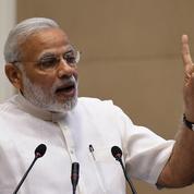L'Inde annule la valeur de 24 milliards de billets en circulation