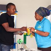 EDF: du solaire et du nucléaire pour l'Afrique