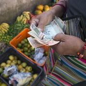 La suppression des billets de 500 et 1000roupies sème la panique en Inde