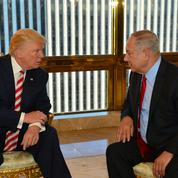 Israël mise sur Donald Trump pour enterrer définitivement le processus d'Oslo