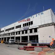 Migrants: le plus gros centre de transit européen ouvre à Paris