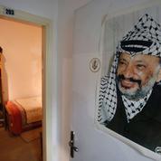 Le musée Yasser Arafat ouvre ses portes à Ramallah