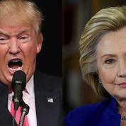 Entre le «populisme» de Trump et l'«élitisme» de Clinton, la voie du conservatisme