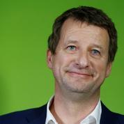 Éric Zemmour: «La chute de la maison verte»