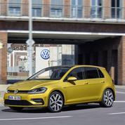 Volkswagen Golf, plus sophistiquée que jamais