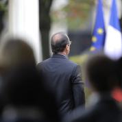 Le (vrai) bilan Hollande après bientôt 5 ans de mandat? Seulement 30.000 emplois créés