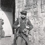 L'homme qui a sauvé Londres ,de George Martelli: un soldat de l'ombre