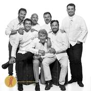 Six grands chefs réunis pour la bonne cause