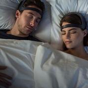 Dreem, le bandeau qui optimise votre sommeil