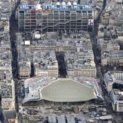 Forum des Halles: la Fnac réclame 47 millions d'euros à la Ville de Paris