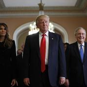 Jean-Michel Quatrepoint : Trump ou la fin de l'ère Reagan