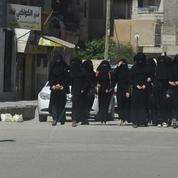 L'Etat islamique a voulu faire de Raqqa la ville symbole du «califat»
