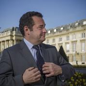 Jean-Frédéric Poisson: «Le renouveau, en réalité, c'est moi»