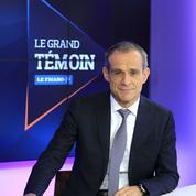 Jean-Pascal Tricoire: «Le futur sera plus électrique, plus digital et plus décentralisé»