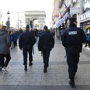Du Bataclan à Nice,le délitement de l'union nationale