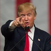 La victoire de Trump, c'est la défaite de Goldman Sachs et de la Chine