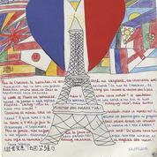 13 novembre: un millier d'hommages aux victimes rassemblés dans un livre