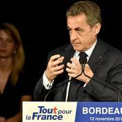 Nicolas Sarkozy : «La colère du peuple doit être entendue»