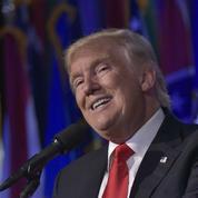 Trump veut expulser des millions de «criminels» clandestins
