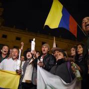 Le président colombien présente un nouvel accord avec les Farc