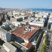 Marseille, future capitale française d'Internet