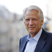 Dominique de Villepin: «La diplomatie française est dans l'impasse»
