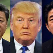 Avec la future administration Trump, un risque de déstabilisation en Asie