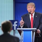 Donald Trump, l'autre président des réseaux sociaux