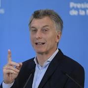 Argentine : le FMI salue le virage libéral du président