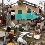 Catastrophes climatiques: les plus pauvres en première ligne