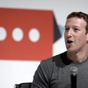 Après l'élection de Donald Trump, Facebook accusé de propager de fausses informations