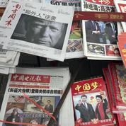 Donald Trump et Xi Jinping prévoient de se rencontrer «bientôt»