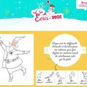 La Poste ouvre le site internet du Père Noël