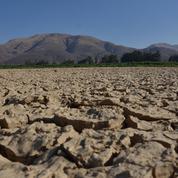 L'ONU affirme que 2016 sera l'année la plus chaude de l'histoire