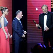 L'Égypte perd son mythique acteur Mahmoud Abdel Aziz