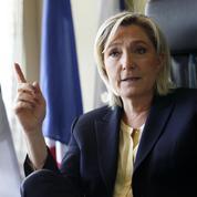 France Télévisions: le temps de parole du FN vire au casse-tête