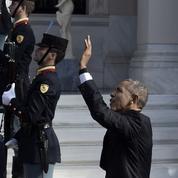 Les adieux de Barack Obama aux Européens