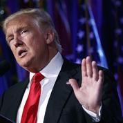Trump veut consolider la majorité conservatrice de la Cour suprême
