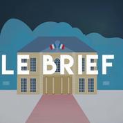 Le Brief 2017 : Alain Juppé a la «super pêche» mais rien n'est gagné