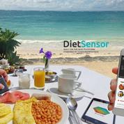 DietSensor facilite la vie des diabétiques