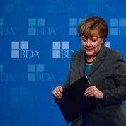L'Allemagne affirme malgré tout sa prospérité