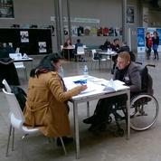 Ces actifs handicapés qui veulent travailler