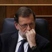 L'Espagne contrainte à un nouveau tour de vis budgétaire
