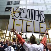 Les salariés d'iTélé votent la fin de la grève