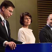 Bruxelles lâche du lest sur les déficits publics