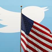 Twitter bannit plusieurs comptes de l'extrême droite américaine