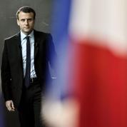 Philippe Bilger: «Emmanuel Macron sait qu'il ne sera pas président de la République en 2017»