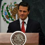 Après l'élection de Trump, le Mexique appelle ses citoyens vivant aux États-Unis à «rester calmes»