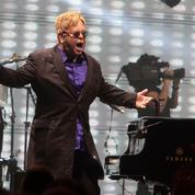 Elton John: son coup de gueule, cinq mois après le Brexit